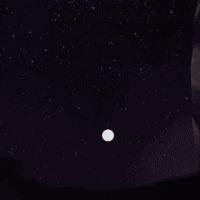 Ha a Jupiter olyan közel lenne, mint a Hold ezt látnánk nappal