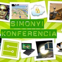 Simonyi Konferencia 2012