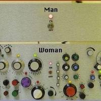 Férfi VS Nő