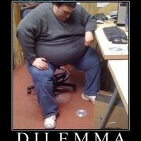 Dilemma!