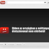 YouTube Magyarország.