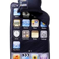 Apple ágynemű