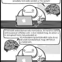 Informatikus agy!