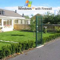 Ennyit ér a Windows tűzfal