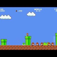 Super Mario + Portal = Cool!