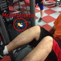 Edzésmotiváció: Hogy biztosan kinyomd az eltervezett súlyt!