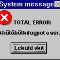 Total Error
