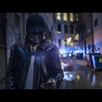 Watch Dogs Parkour