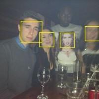Rasszista arcfelismerő