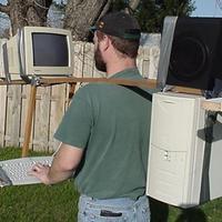 Hordozható számítógép: Rosszul csinálod...