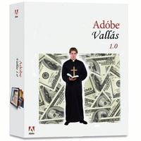 Adobe vallás