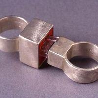Kockafej gyűrűk!