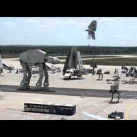 Kiszivárgott videó: Készülőben a Star Wars 7
