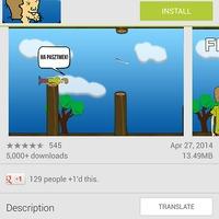 A legjobb játék a Google Play-en