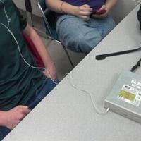 Sufnituning hordozható CD lejátszó