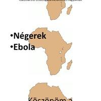 Mit köszönhetünk Afrikának?