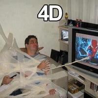 4D TV