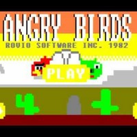 Angry Birds 1985