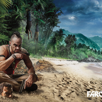 Far Cry 3 háttérkép