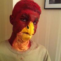 Halloween és Angry Birds