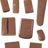 Csoki geekségek!