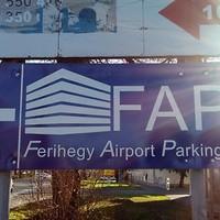 A külföldiek hozzánk járnak FAP FAP-olni!