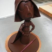 Vader csoki