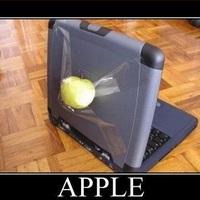 Apple: Rosszul csinálod...