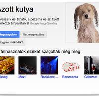 Google SZIMAT