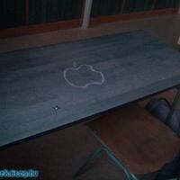 Magyar verzió: Apple i(skola)Pad! :D