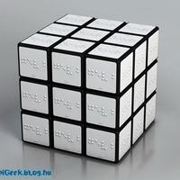 Braille Rubik-kocka
