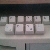 NapiGeek love!