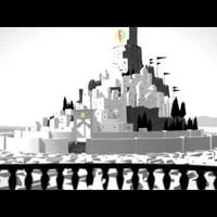 Az év innovatív játéka: The unfinished swan!