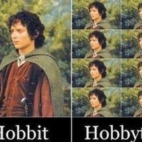 Hobbyte