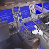 Boeing 777: 11000 méter magasan