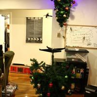 Portal karácsony