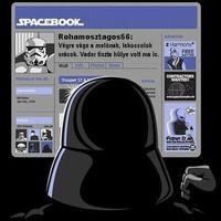 Spacebook!