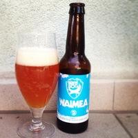 BrewDog - Waimea