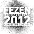 FEZEN 2012 - Testament, Machine Head