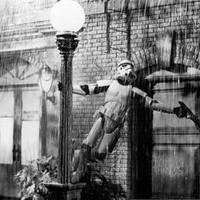 Medárd – Ének az esőben