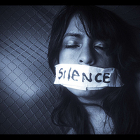 A csend hangja