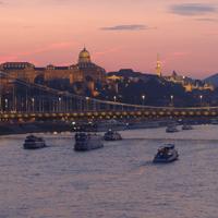 Nékem csak Budapest kell