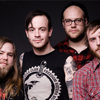 Mocsári favágó koncert - Cancer Bats, Stubborn