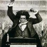 Zene, a tűzcsapból- Ludwig van Beethoven