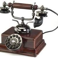Ruf mich an!