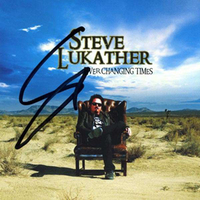 Steve Lukather - Stab in the back
