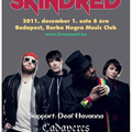 Skindred koncert - Barba Negra