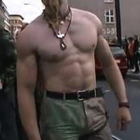 Barátunk a viking