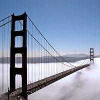 Védőhálót kap a San Franciscó-i Golden Gate-híd