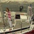 A világ legfiatalabb szólóhajósa útra kel